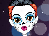 Skelita Calaveras Hair Sp…