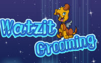 Watzit Grooming – Dress Up Spiele