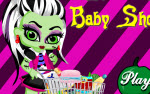 Monster High-Baby Einkaufs
