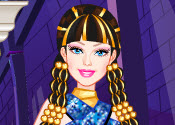 Barbie Monster High Star