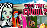 Who is that Ghoul