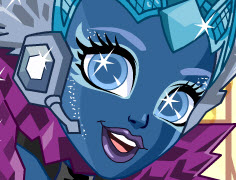Monster High Astranova Dress-Up
