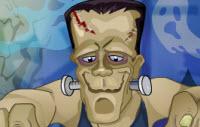 Frankenstein ankleiden spiele