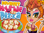 Howleen Wolf Mystic Pizza