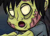 Agyatlan Zombie fiú