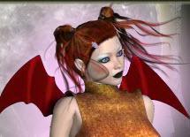 Sadie Batgirl Anziehen