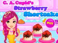 C. A. Cupid epres tortáj…