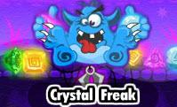 A szörny és a kristály…