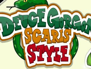 Deuce Scaris Style