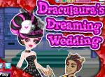 Draculaura álomesküvője