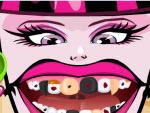 Őrült fogorvos