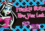 Franke Stein újévi buli