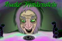 Frankenstein felkeltése