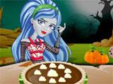 Ghoulia Yelps csokis sütije