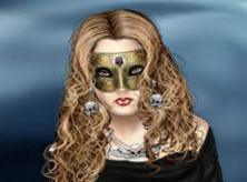 Góth boszorkány