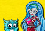 Ghoulia Yelps - Rejtett c…