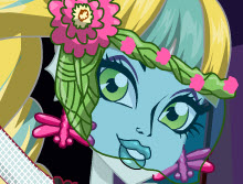 Lagoona in 13 Wishes