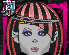 Monster High Avatar
