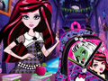 Monster High - Első nap …