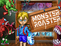 Monster Roaster