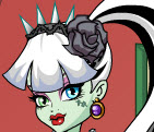 Monster High Sweet Ghoul