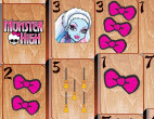 Monster High Mahjong