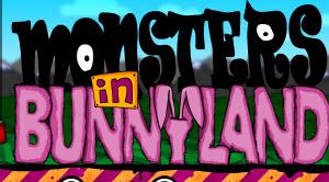 Szörnyek Bunnylandban
