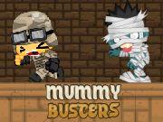 Múmia vadászat