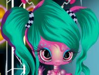 Novi Stars Doll - Mae Tal…