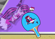 Monster High Ping-pong