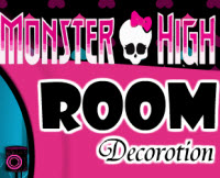 Monster High Zimmer