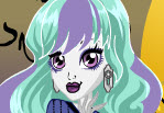 Monster High - Twyla
