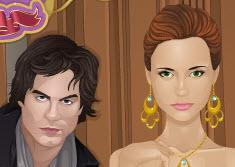 Datierung Auf einen Vampir: Damon