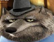 A farkaskölyök affér
