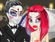 Zombie esküvő
